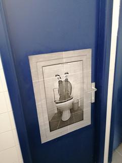 customisation des wc