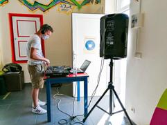 DJ Daniel 2020