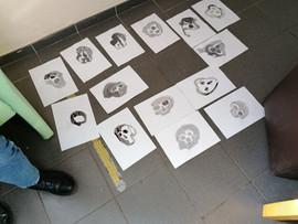 projet graff