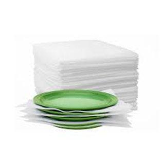 أكياس مبطنة اكياس فوم لحماية اغراض المطبخ والصحون والكاسات والمنتجات