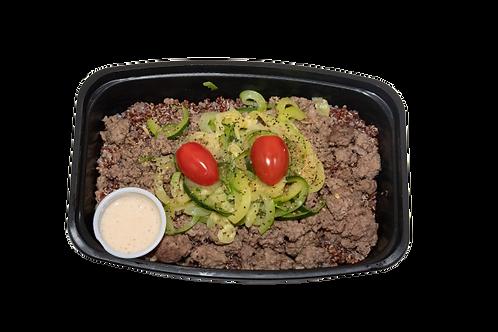 Greek Beef