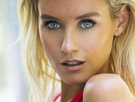 Nicky Whelan, star of Trauma Center, sits with host Kurt Caceres to discuss Star Wars.