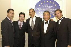 nhfa with obama