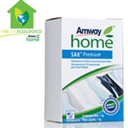 SA8 Premium Detergente en Polvo 1 Kg