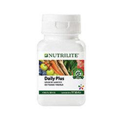 Daily Plus - 30 Tabletas
