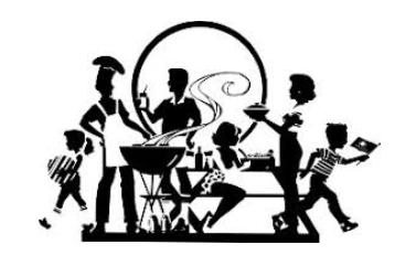 Zomerbarbecue 2019