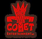 Logo 2 Comet.png