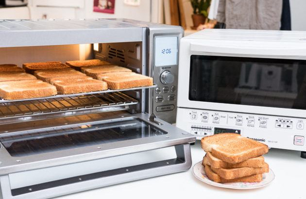 3 Tips for Choosing the Best Toaster Oven