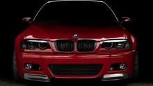 BMW E46 M3 Turbo