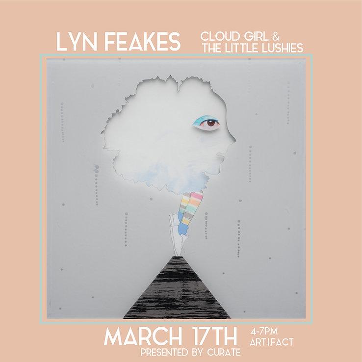 Curate Santa Fe Lyn Feakes