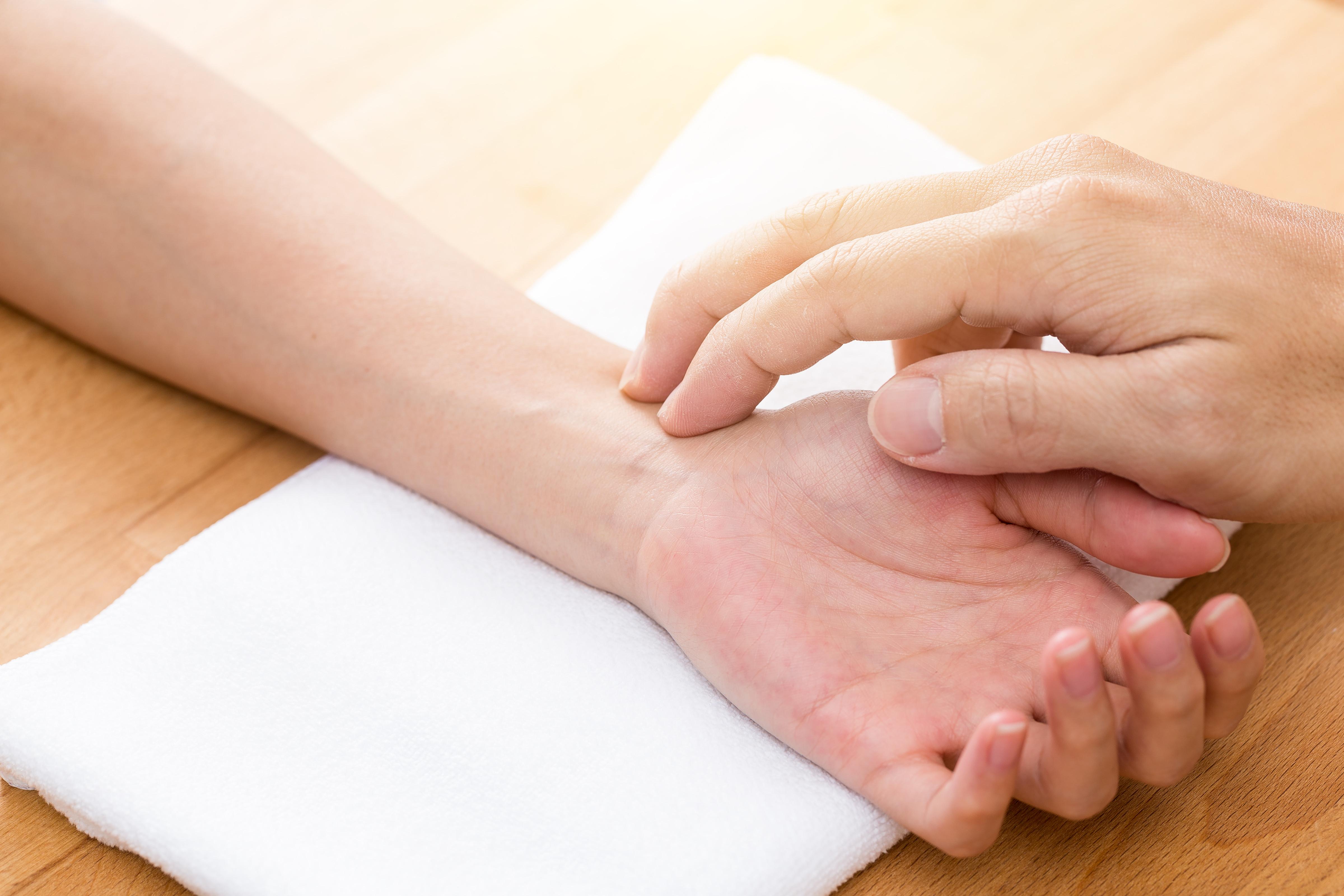 Japansk Akupunktur
