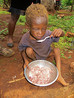 Haiti's Children Partners with New Life 4 Kids to Feed Mountain Villagers