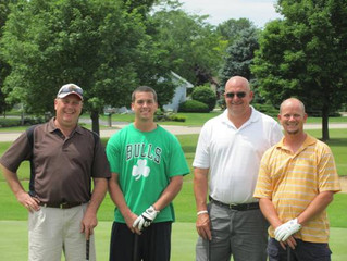 Annual Golf Outings Support Haiti's Children Inc.