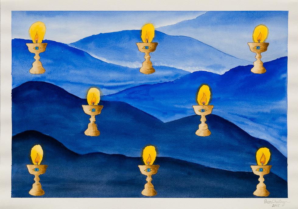 Seven Offerings (Light)