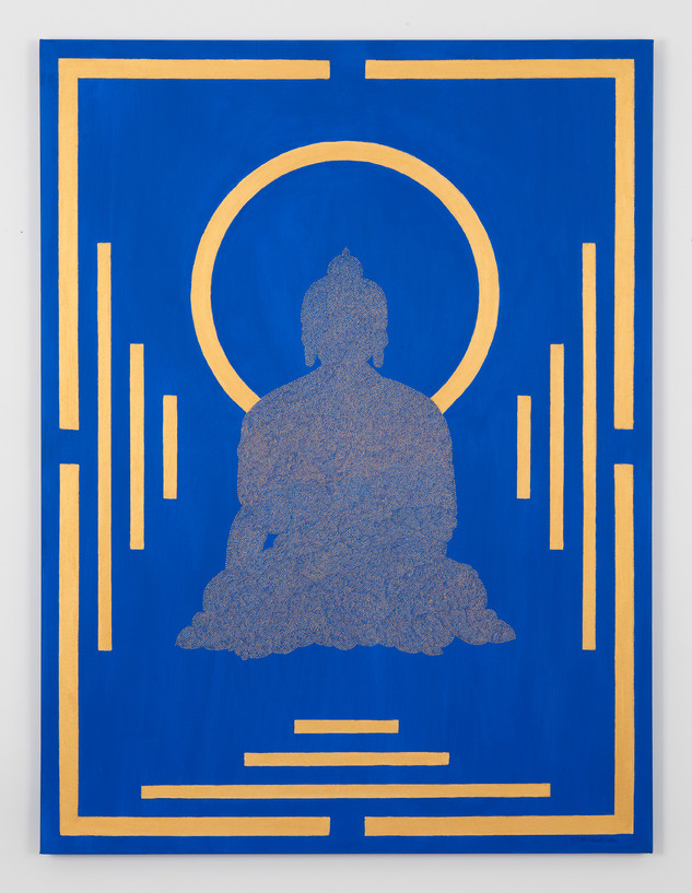 Blue Enlightenment