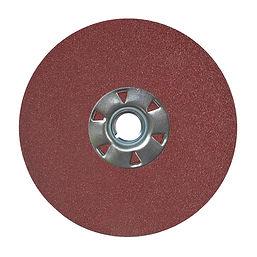 Aluminum Oxide Fiber Disc
