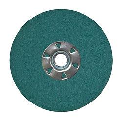 Zirconia Fiber Disc