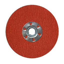 Ceramic Supreme Fiber Disc