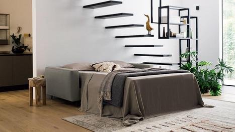 SOFA BEDS by FELIS SALOTTI