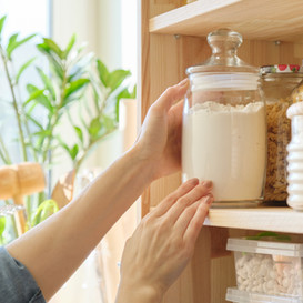 Make Your Pantry Work for You