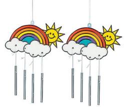 suncatcher rainbow