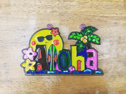 aloha sing