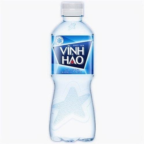 Nước khoáng Vĩnh Hảo chai 500 ml