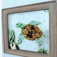 sea turtle framed.jpg
