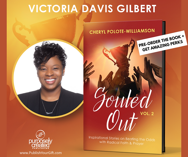 Souled Out (Volume 2)