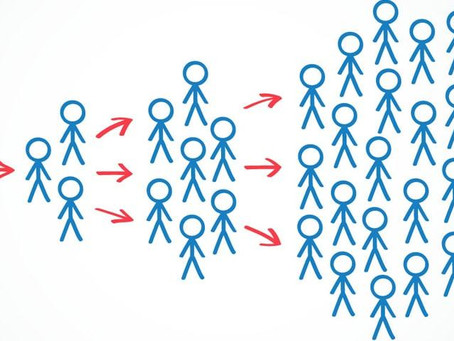 Five Ways Your Leadership Can Go Viral!