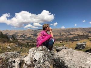 Tumibamba, Peru