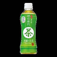 Suntory Thé Vert Ryokucha