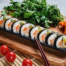 Kimbap au thon