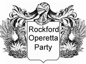 Rockford Operetta Party: A Ten-Year Roller Coaster Ride