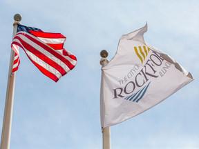 Rockford Needs a City Flag