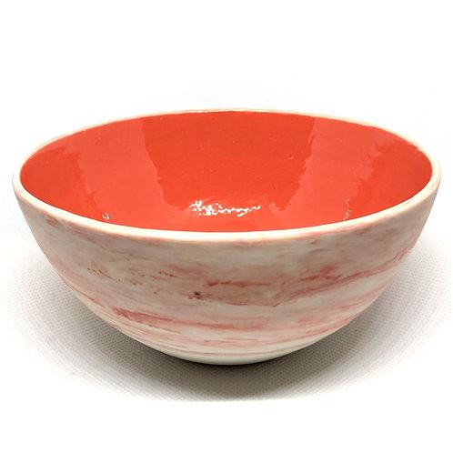 Cheerful bowls