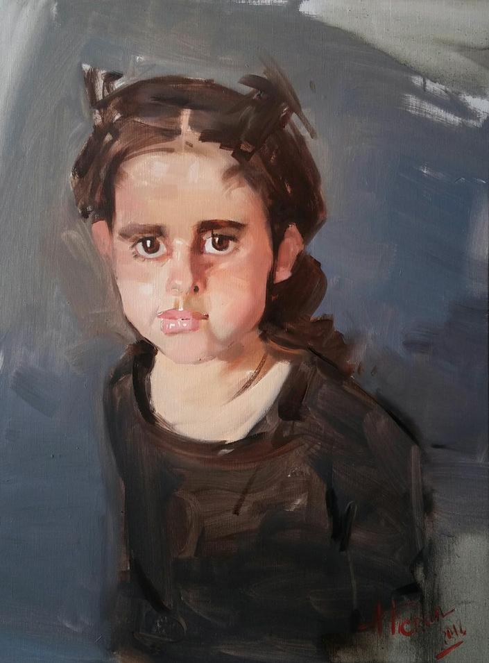 Artist: Tigran Asatryan
