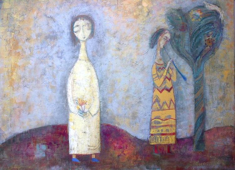 Artist: Hovnan Sargsyan