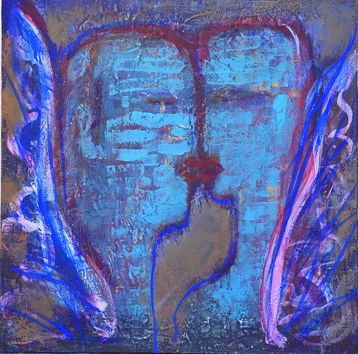 """""""Angels kiss"""""""