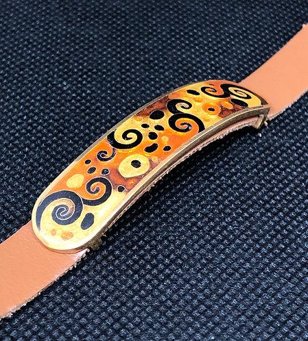 "Bracelet ""Klimt"""