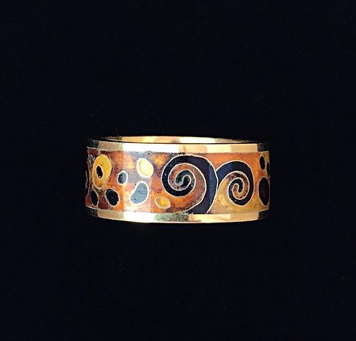 "Ring ""Gustav Klimt"""