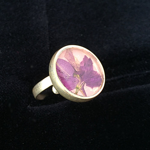 Ring (size-adjustable)