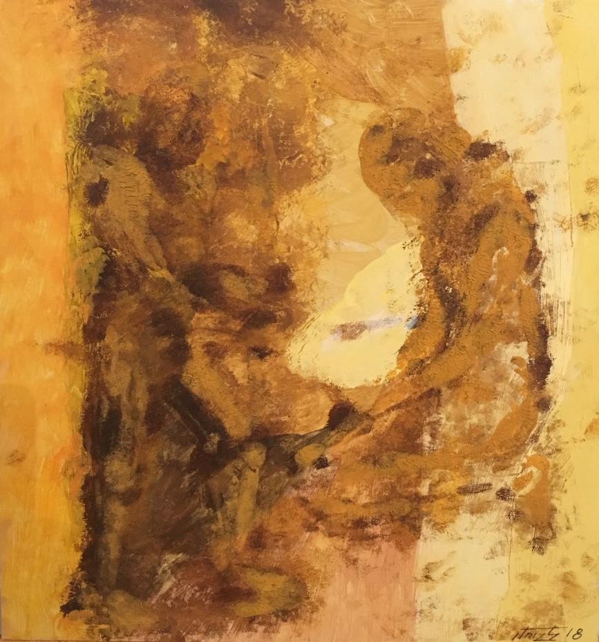 Artist: Mushegh Mkhitaryan