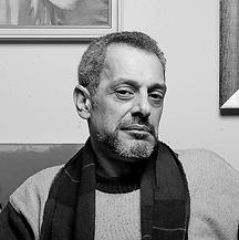 Tigran Asatryan - painter/portraitist from Armenia
