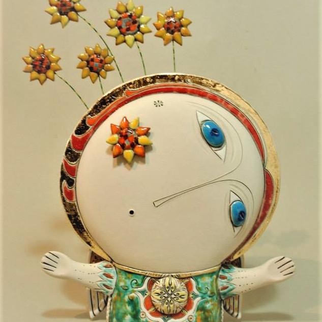 Artist: Aram Hunanyan