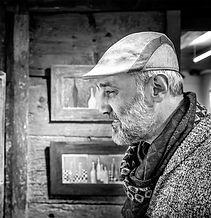 Hovnan Sargsyan - painter from Armenia