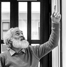Samvel Martirosyan  - painter, professor from Armenia