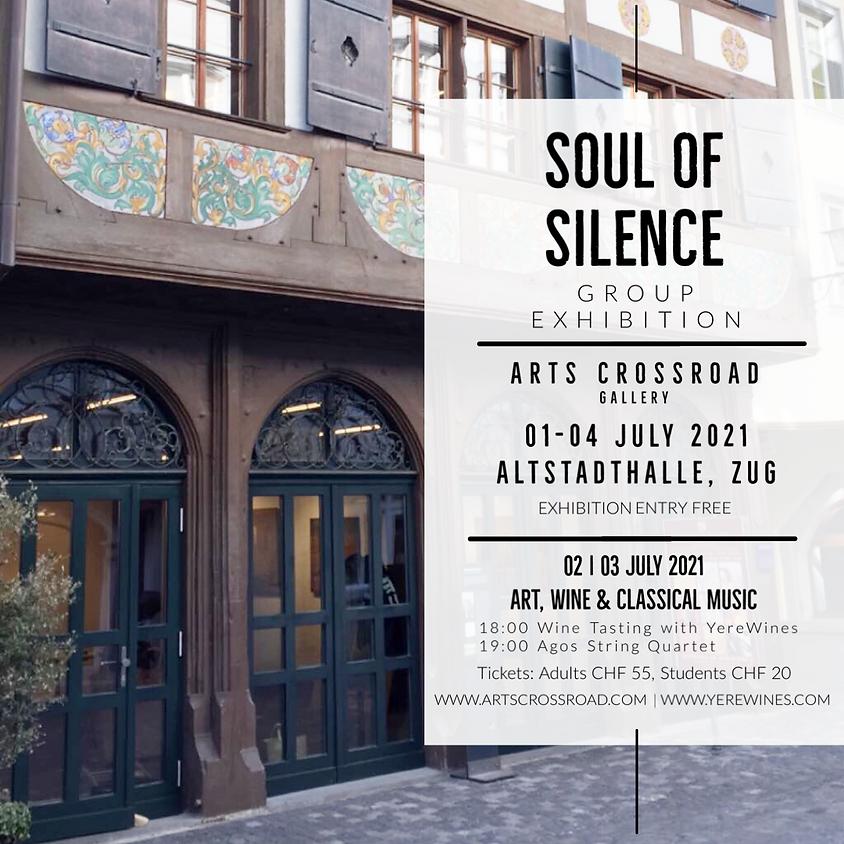 SOUL OF SILENCE