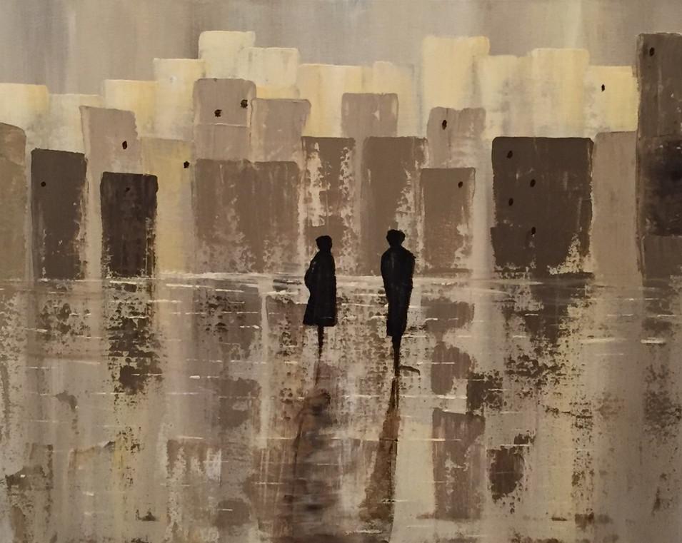 Artist: Asya Haroutunian