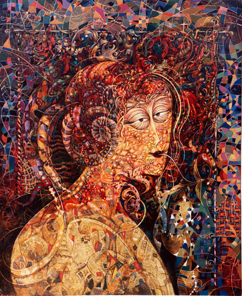 Artist: Artur Grqikyan